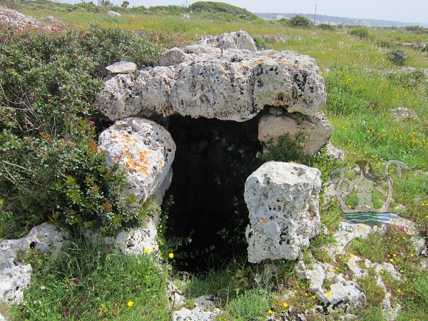 dolmen argentina