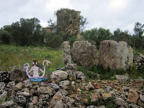 dolmen ospina