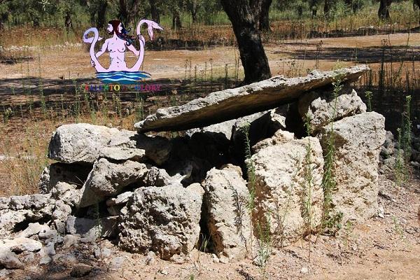 dolmen santa barbara