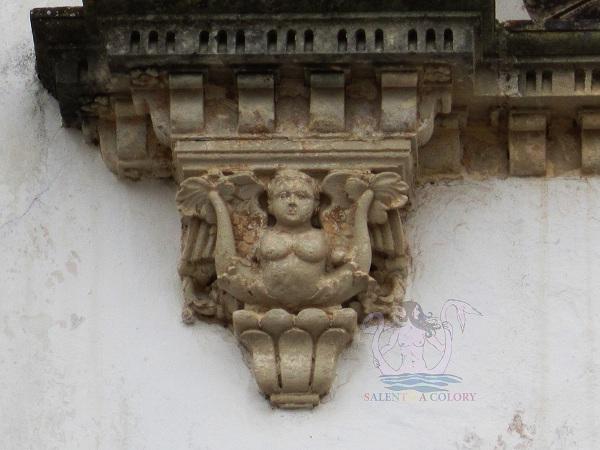 palazzo storico di galatina