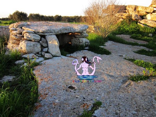 dolmen stabile