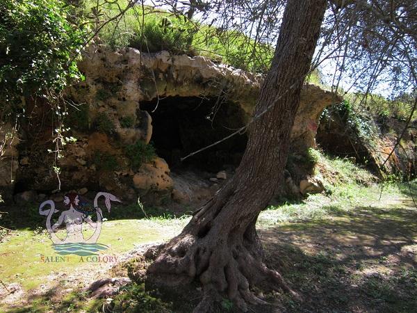 grotte eremitiche