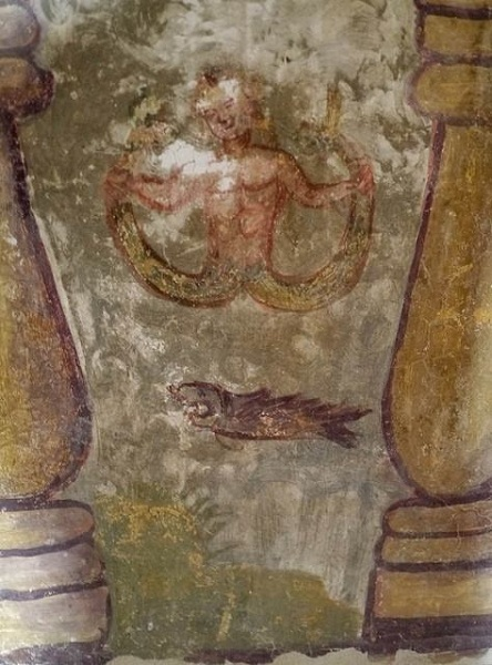 S.Maria del Romitorio-Brindisi
