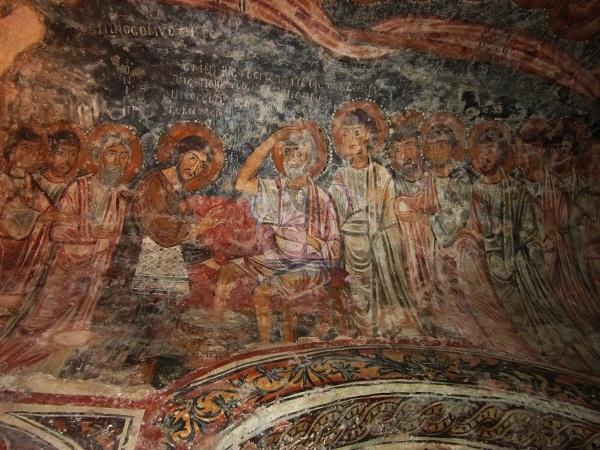 chiesa di san pietro a otranto