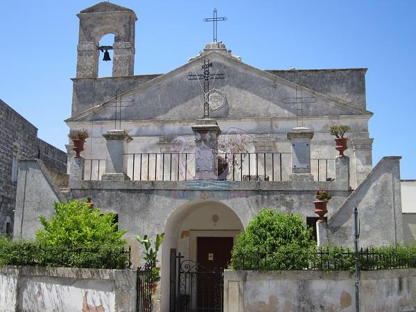 58 Madonna del Rosario