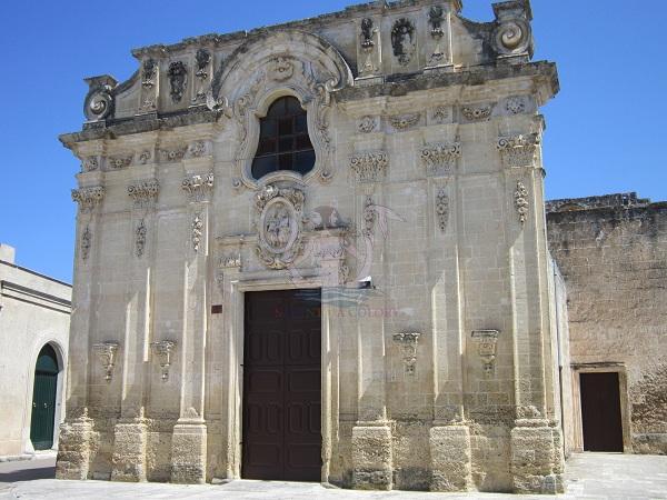 chiesa Madonna della Visitazione
