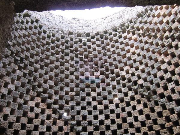 acquarica del capo, torre colombaia