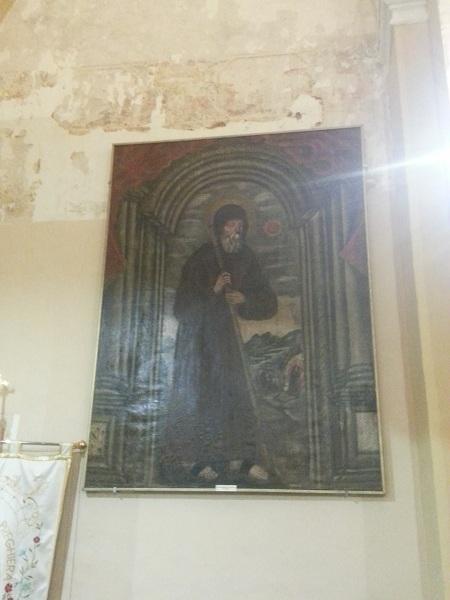Madonna del Canneto a Giuliano 5
