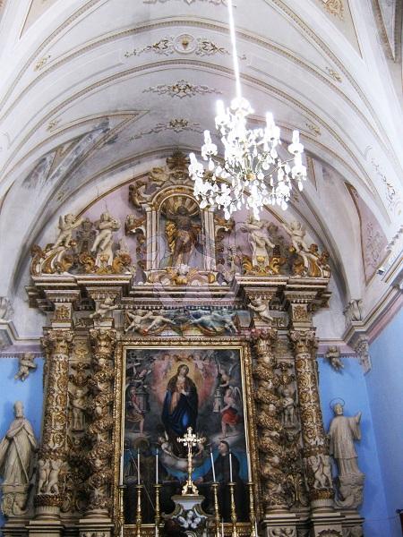 1 - chiesa dell'Immacolata