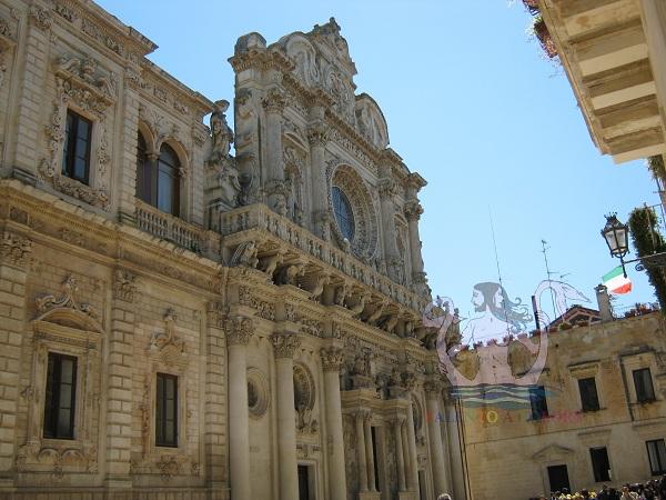 barocco a Lecce