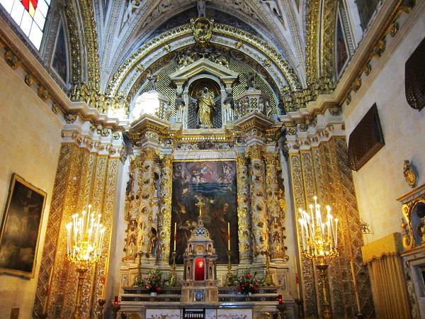 abbastanza Lecce, tra Barocco e Roma antica ZN35