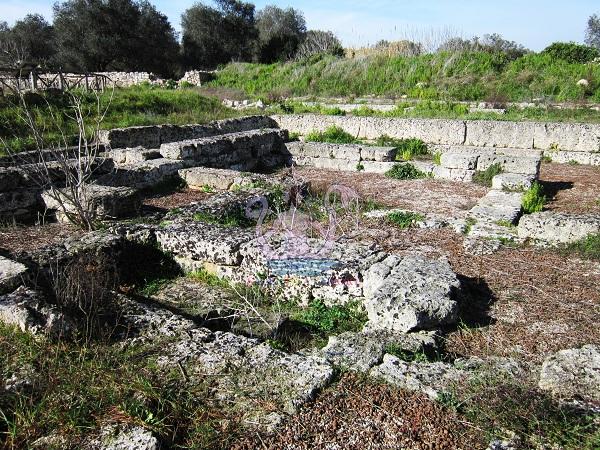 antica città di rudiae