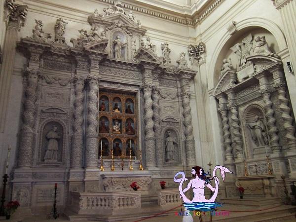 chiesa di santa irene