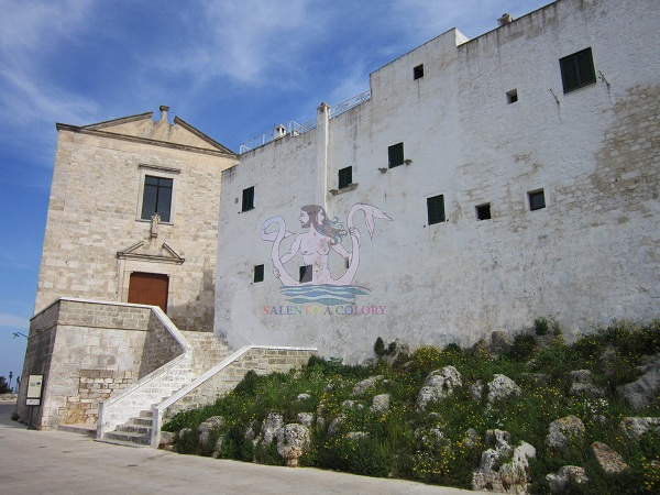 38 Maria della Stella