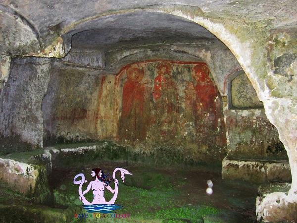 Cripta del Padreterno
