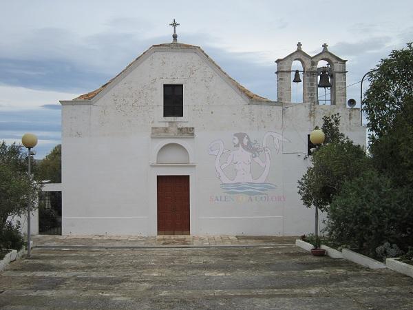 abbazia di santanna