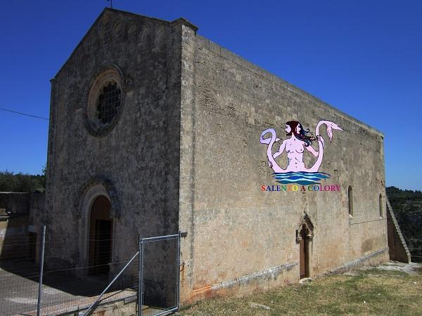chiesa dell'Assunta, murge tarantine