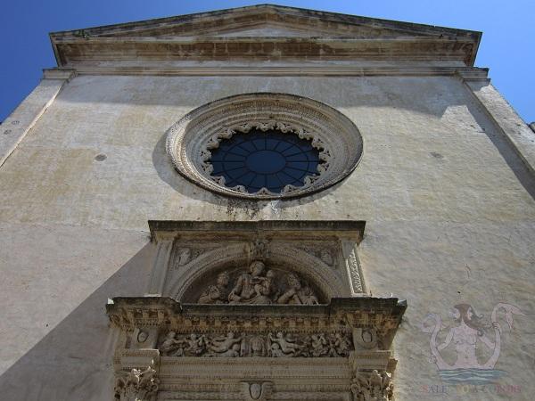 chiesa matrice di veglie