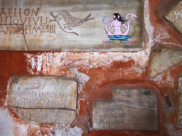 simboli paleocristiani