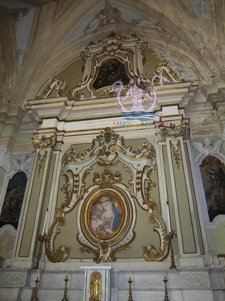 5 cappella dei martiri