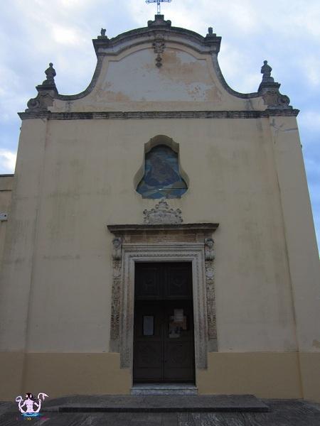 Chiesa Mater Domini a Squinzano 1