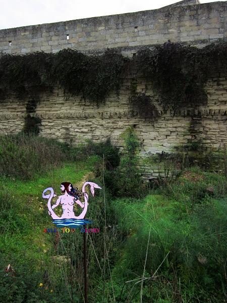 mura di lecce2