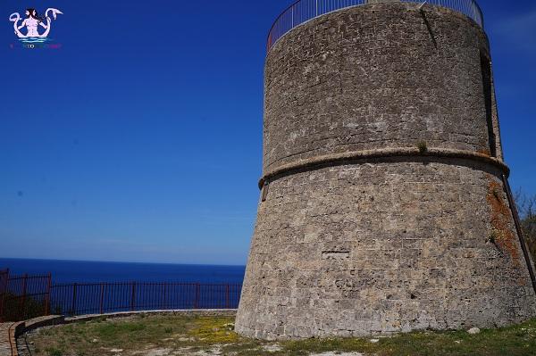 torre dell'alto lido 1