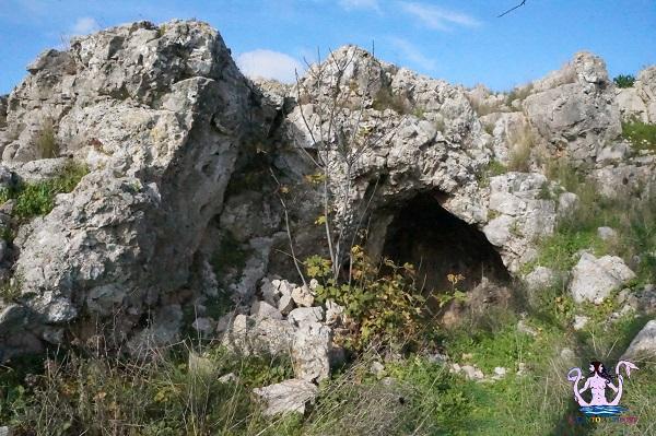 Matino, Grotta di Sant'Ermete