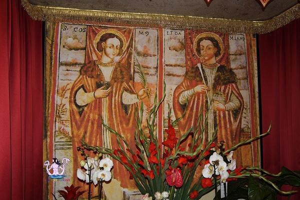 2 - Santi Medici a Ugento