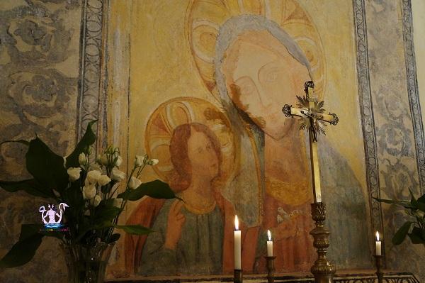 3 chiesa Madonna del Curato a Ugento