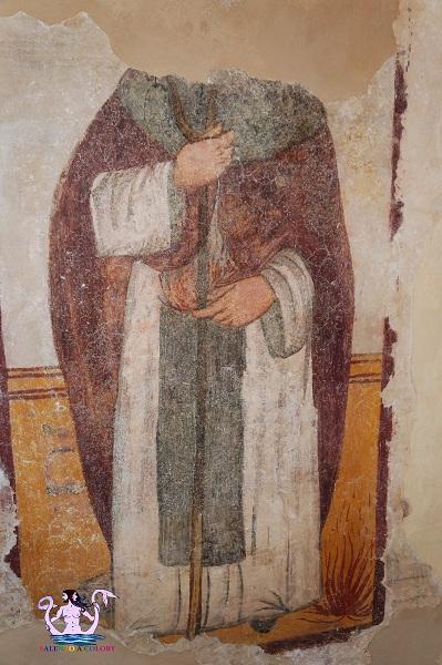 4 chiesa Madonna del Curato a Ugento