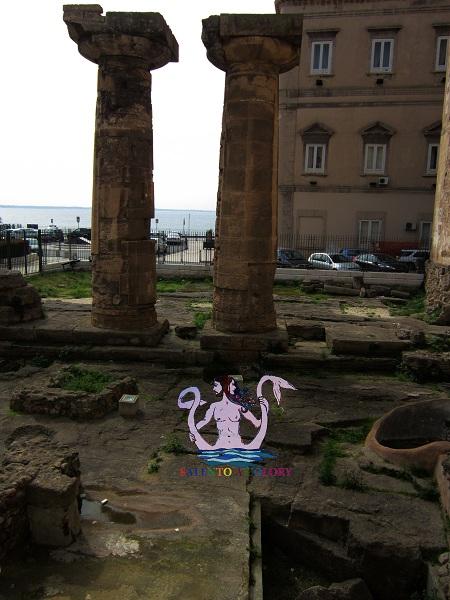 Popolare Taranto, la città dei due mari CB19