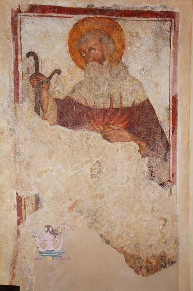 5 chiesa Madonna del Curato a Ugento