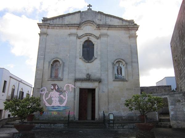 9 Maria Santissima della palma