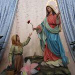 Miracoli e visioni della Madonna in Salento
