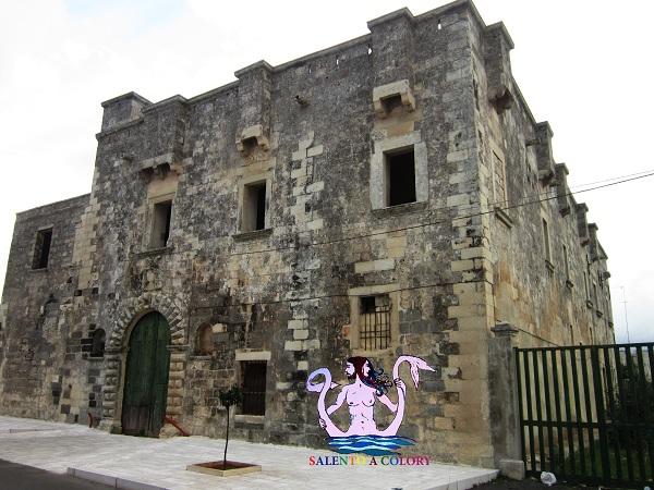 palazzo venturi