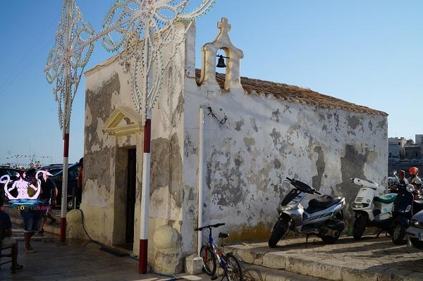 cappella di santa cristina
