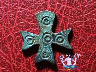 croce templare - dalla Casina Tursani