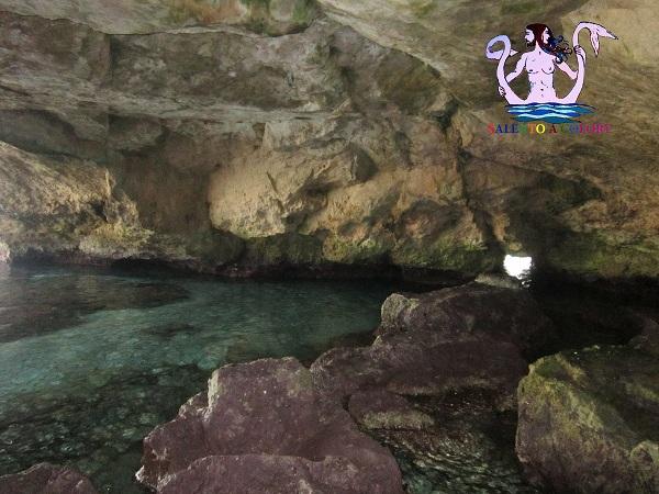 grotta a roca