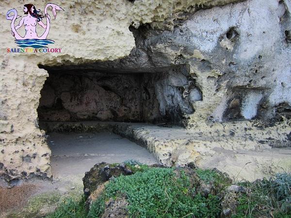 grotta di san cristoforo