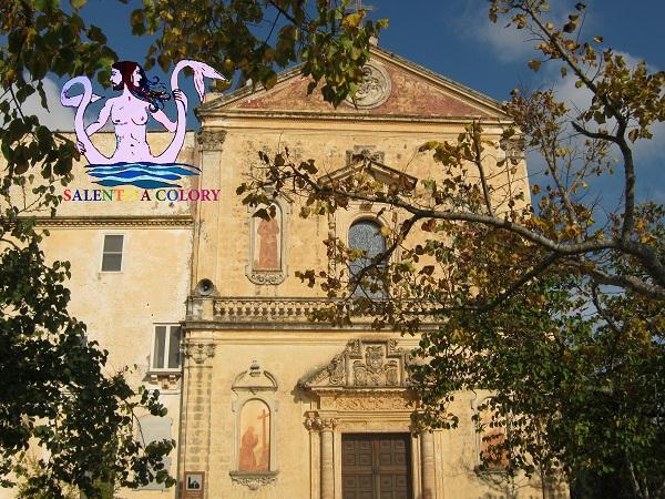 santuario Madonna della Grazia