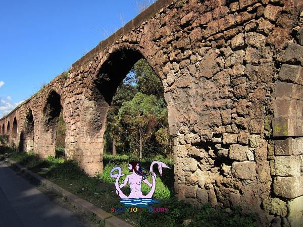 acquedotto del triglio