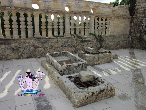 palazzo severino romano
