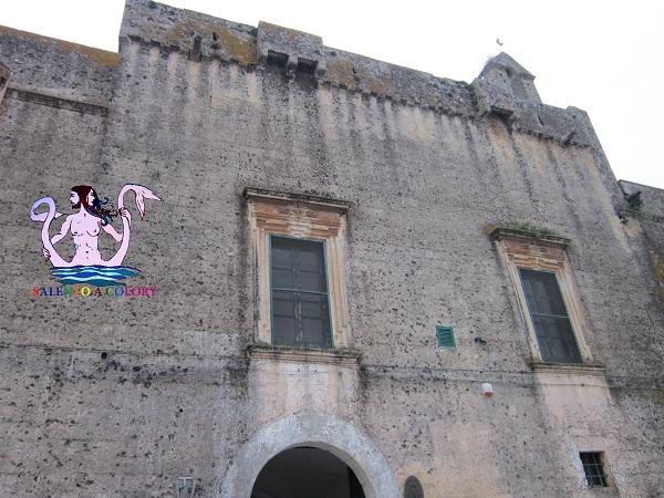 castello di tiggiano