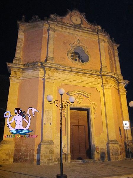 castiglione chiesa san antonio