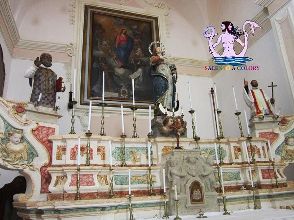 chiesa della confraternita di diso