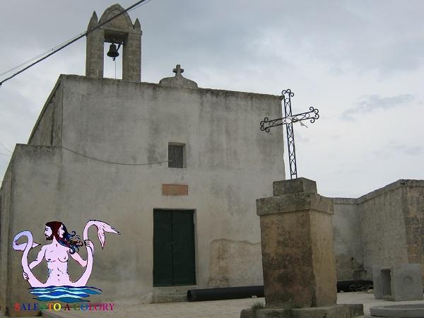 cappella della maddalena a castiglione