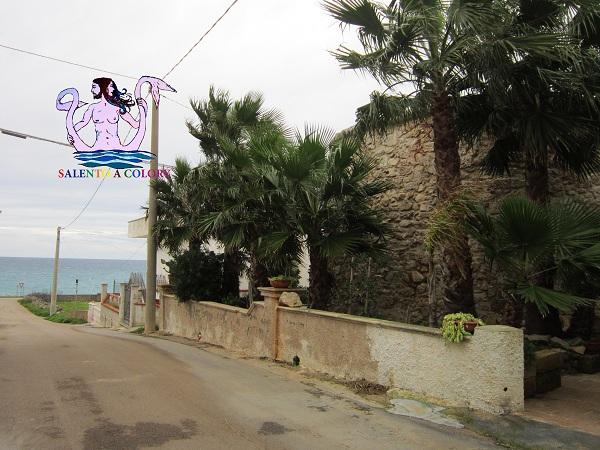 torre sinfonò lungo la costa jonica