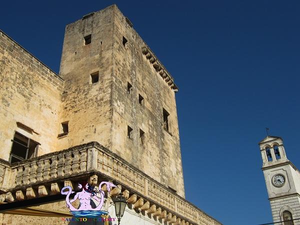 castello di felline