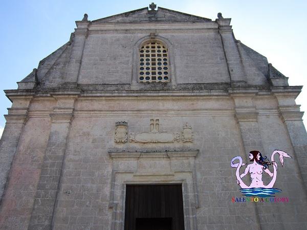 chiesa matrice di andrano